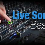 Quick guide to managing a sound system for live events