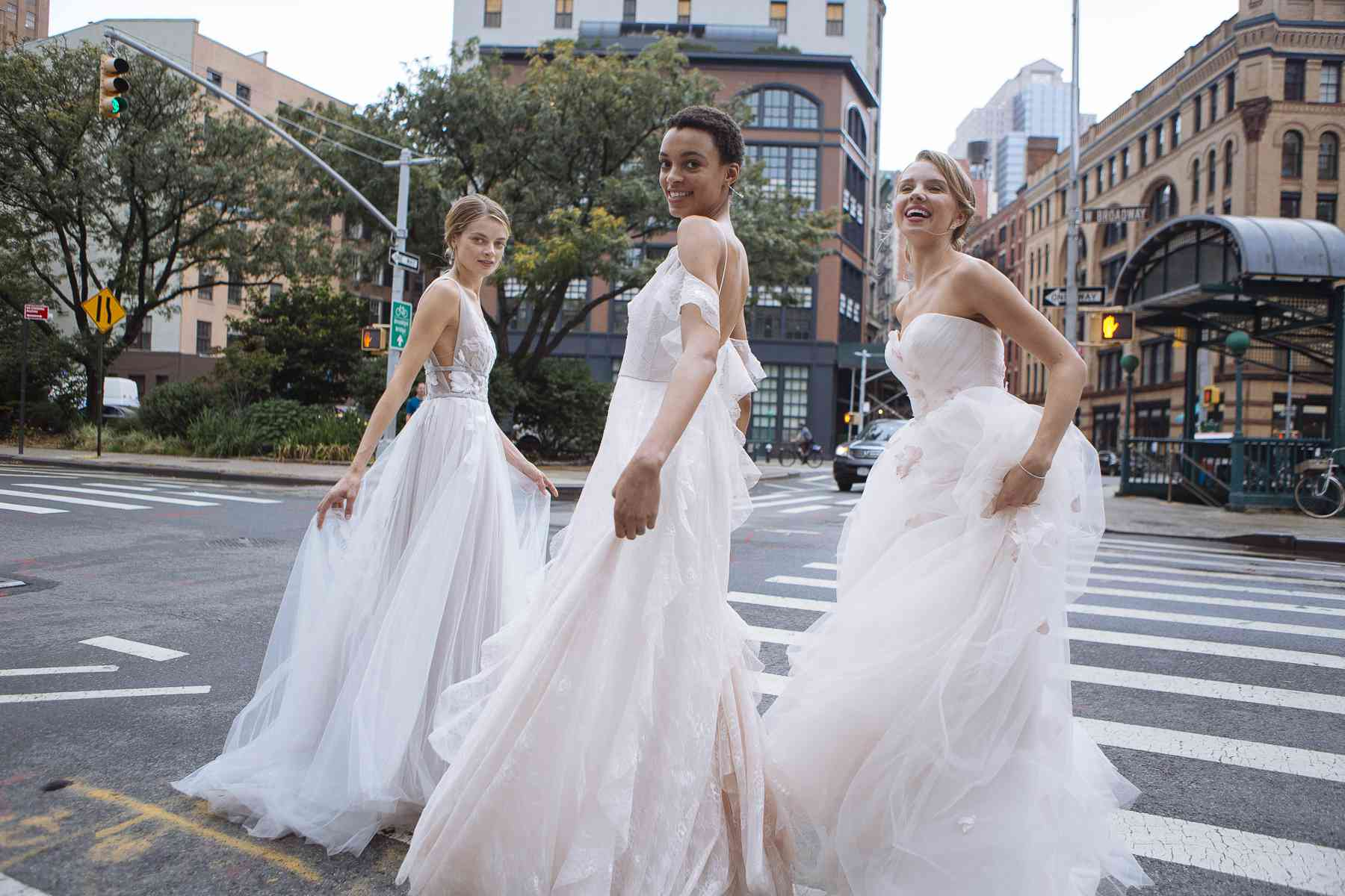 Online bridal shops - how to choose them