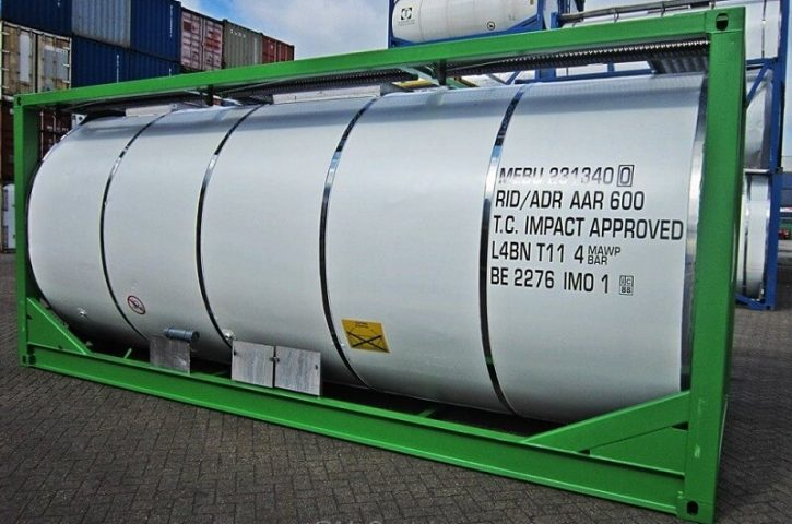 All You Need to Know About ISO Tank Containers