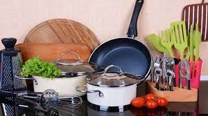 Finding the Best Kitchen Store and Cookware Online