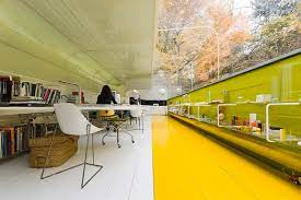 How Do Architecture Firms Benefit From Working With Architectural Firms?